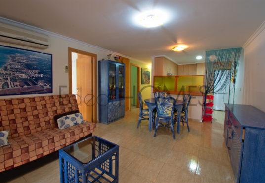 Apartamento en primera línea de playa_terraza