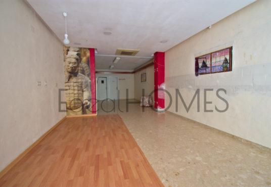Gewerberaum Erdgeschoss zum verkauf denia_Zimmer
