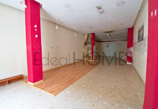 Local comercial a la venta Dénia_Habitación principal