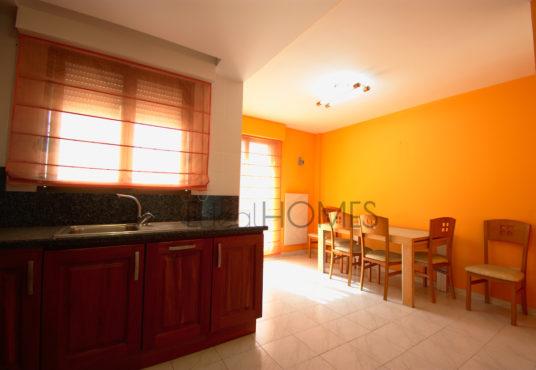 Casa adosada en Ondara cercana al centro comercial_cocina