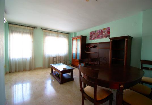 Casa adosada en Ondara cercana al centro comercial_salon comedor