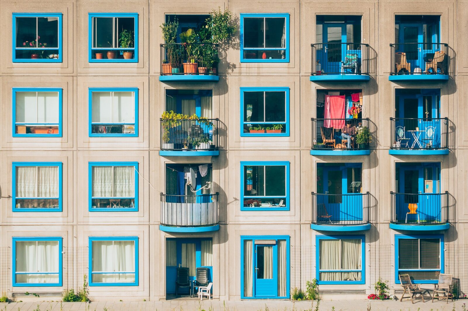 apartments 1845884 1920