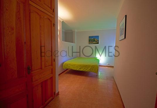 Casa a la venta en Denia_dormitorio
