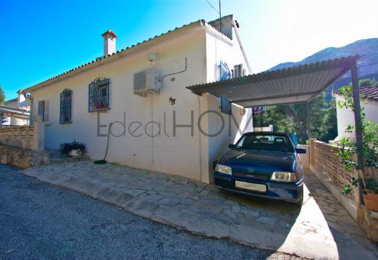 Casa a la venta en Denia_parking