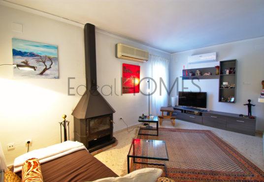 Casa a la venta en Denia_Salón