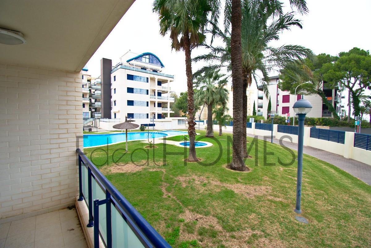Apartment for sale denia_terrace