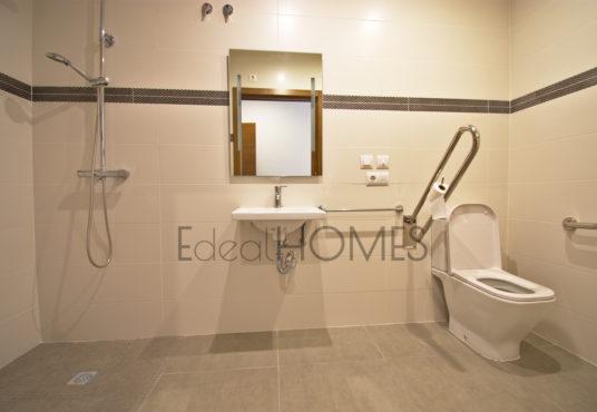 Edificio a la venta en javea-planta primera baño