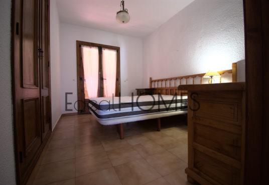 Alquiler anual Dénia dormitorio