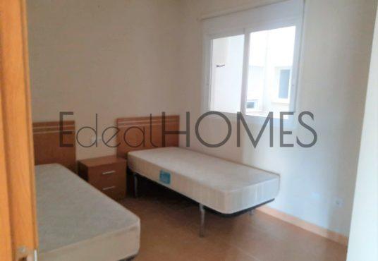 Apartamento a la venta en Pedreguer dormitorio